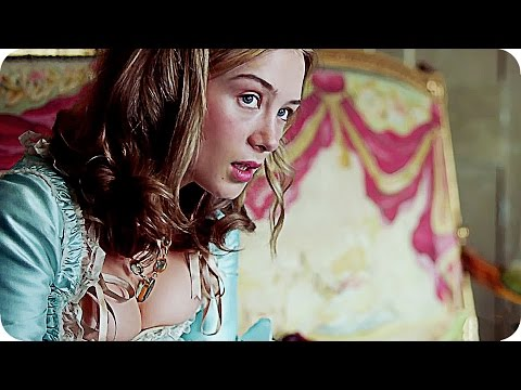 HARLOTS Season 1 TRAILER (2017) Hulu Series