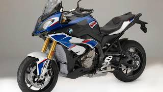 2. 2018 BMW S1000XR   Updated With New Color And Equipment Options