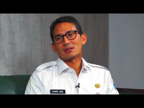 Sandiaga Uno - Siap Gagal (Bag. 2)