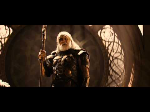 Thor The Dark World - Beginning and End  HD | 1080p