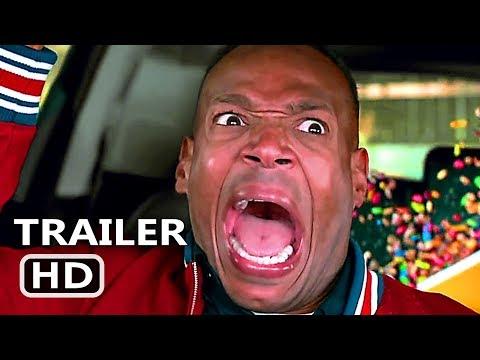 SEXTUPLETS Trailer (2019) Marlon Wayans, Netflix Comedy Movie