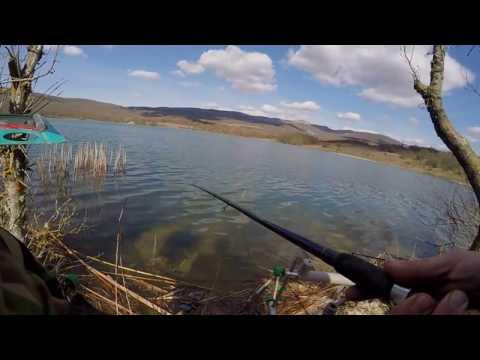 рыбалка в тепловке крым