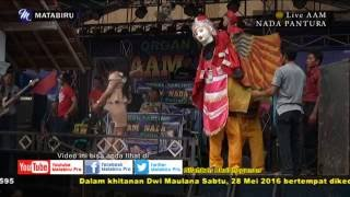 Aam Nada Pantura - Video Full Nonstop - Live Pilangsari 28-05-2016