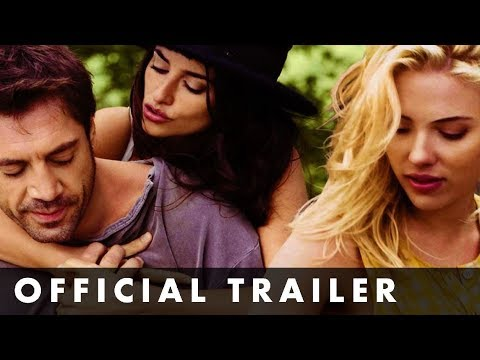 VICKY CRISTINA BARCELONA - Trailer - Starring: Scarlett Johansson, Penelope Cruz & Javier Bardem