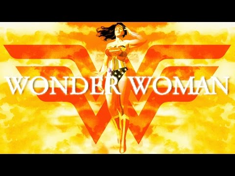 How Wonder Woman Became a Symbol of Progress
