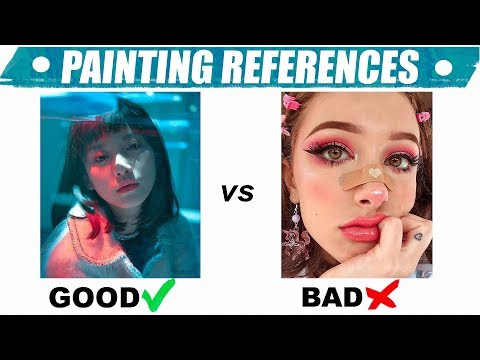 Everything I know about Art References.