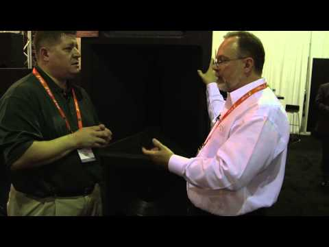 Pro Audio Technology at CEDIA 2014