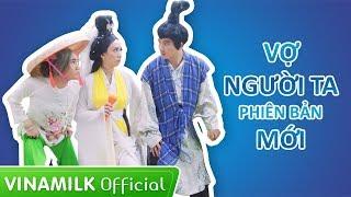 MV với sự kết hợp hết sức ăn ý và hài hước của bộ 3 gồm ca sĩ Phan Mạnh Quỳnh, cây hài Thu Trang và diễn viên Huỳnh Lập.
