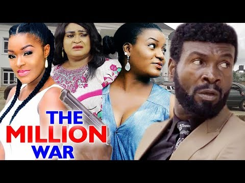The Million War Season 2 - Nigerian Movies 2019 Latest Nollywood Full Movies