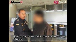Video Menolak Barang di X-Ray Ulang, Penumpang Ini Mencoba Kabur Part 01 - Indonesia Border 09/10 MP3, 3GP, MP4, WEBM, AVI, FLV April 2019