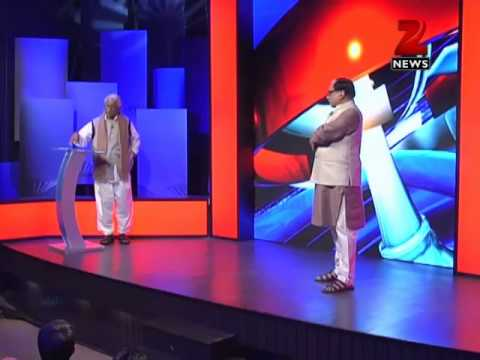 Dr Subhash Chandra Show: Does destiny play any role in our success? 25 October 2014 10 PM