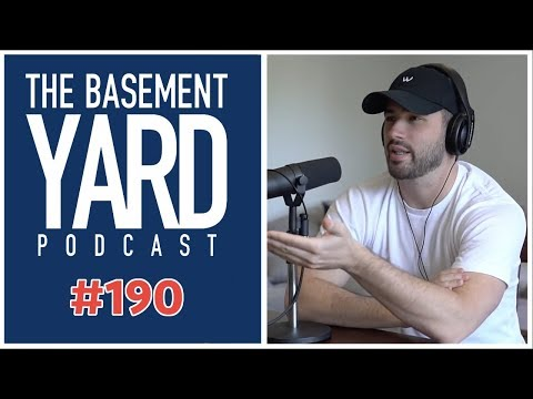 The Basement Yard #190 - Joe's A Psycho