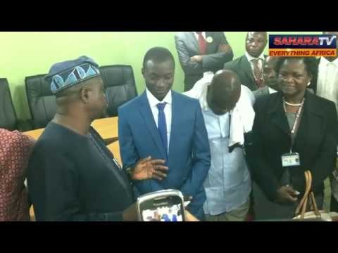 UNILAG Restores Students Union
