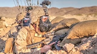 Twentynine Palms (CA) United States  city photo : US Marines Train For Battle At 29 Palms