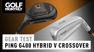 ►Watch Golf Monthly Digital Editor Neil Tappin's Ping G400 Hybrid vs Ping G400 Crossover review to see if he had a favourite between the two new launches► Become a FREE SUBSCRIBER to Golf Monthly's YouTube page now - https://www.youtube.com/golfmonthly► For the latest reviews, new gear launches and tour news, visit our website here - http://www.golf-monthly.co.uk/► Like us on Facebook here - https://www.facebook.com/GolfMonthlyMagazine►Follow us on Twitter here - https://twitter.com/GolfMonthly►Feel free to comment below! ►Remember to hit that LIKE button if you enjoyed it :)