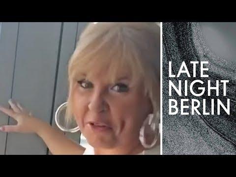 Das muss eine Demokratie aushalten: Maite Kelly | Late Night Berlin |  ProSieben