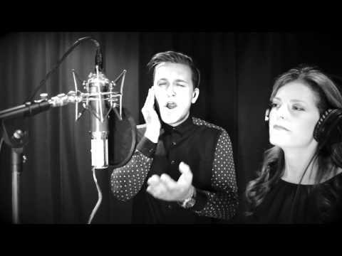 The Black & White Sessions : Keri Larson & Luke Edgemon \