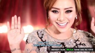 ADA PACARNYA  - IVA LOLA -  CIPT : AGUS SALIM / ADAM - VIDEO CLIP KARAOKE VERSION