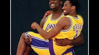 Shaq-Kobe feud---Shaq explains what really happened-Also,Barkley talks about 1993 Finals vs.Bulls