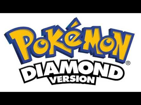 Natural Disaster!  Pokémon Diamond & Pearl Music Extended [Music OST][Original Soundtrack]