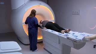 HC de Marília volta a fazer ressonância magnética