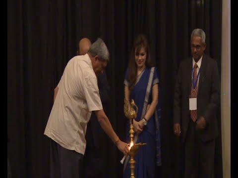 DIIA Inaugural Conference; Setting the agenda: Ashok Atluri, Chairman, DIIA