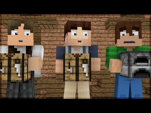Build In Minecraft Build Battl E