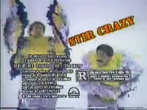 Stir Crazy - 1980 - Official Trailer