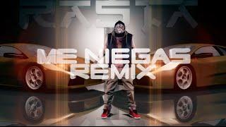 Baby Rasta y Gringo - Me Niegas Remix (Official Video)