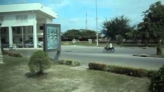 Đi Phượt Cambochia Bằng Xe ô Tô