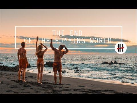 The End of the Fu**ing World | Yasiek (Summer adventure 2018)