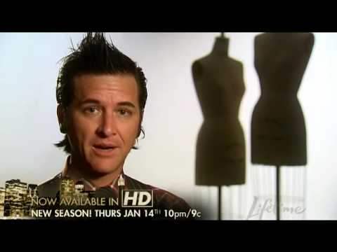 Project Runway Season 7 Promo