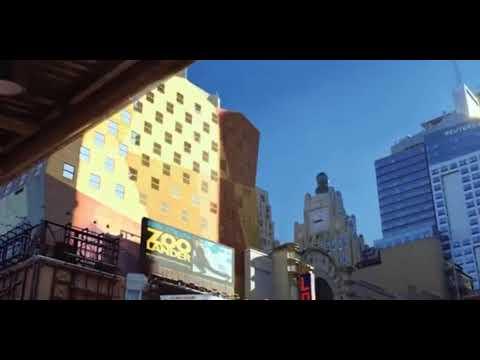 World  Trade Center(1/9) Movie Clip-First Attack(2006) HD