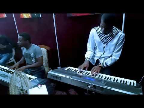 Iyawo Mi (Guitar cover)by Yemi Akingboye_Original by Timi Dakolo