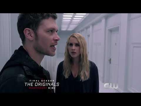 The Originals | The Kindness Of Strangers Trailer | Season 5 Episode 8 Promo | The CW