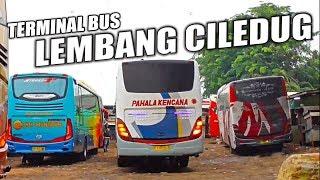 Video Atur Posisi Parkir - Kedatangan Bus Pagi Hari di Terminal Lembang Ciledug MP3, 3GP, MP4, WEBM, AVI, FLV September 2018