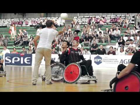 2015 Coupe de France teaser video