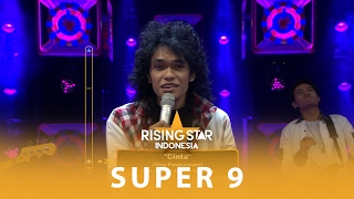 "Video ZerosiX Park ""Cinta"" 