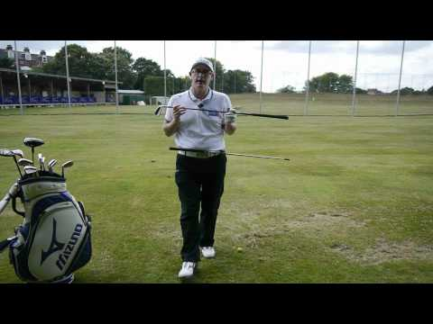 Cure Your Slice Golf Lesson
