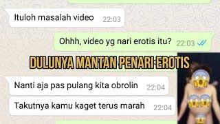 Video Cerai Gara - Gara Mantan Penari Erotis | Prank Indonesia MP3, 3GP, MP4, WEBM, AVI, FLV Agustus 2018