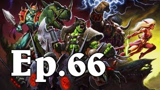 Funny And Lucky Moments - Hearthstone - Ep. 66