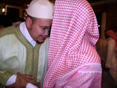 الشيخ عمر القزابري يبدع في سورة إبراهيم-Omar Al-Kazabri surat Ibrahim (видео)