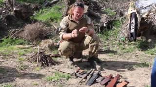 ODUM (2016) - Workshop (3) Survival - Přežití (11.5.2016)