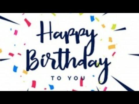 Happy birthday quotes - Happy Birthday WhatsApp Status For Best Friend  Happy birthday Greeting  Wishes  Sms