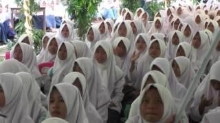 sluku sluku bathok, Al Hidayah Bersholawat Bersama Habib Hilmi Video