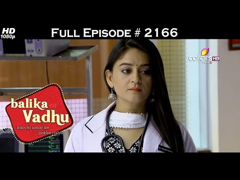 Balika-Vadhu--28th-April-2016--बालिका-वधु--Full-Episode-HD