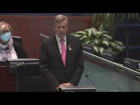City Council - October 1, 2020