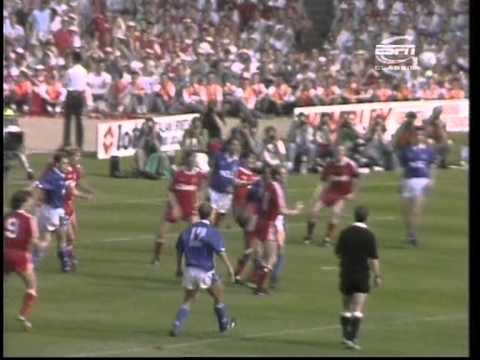 20/05/1989  Everton V Liverpool