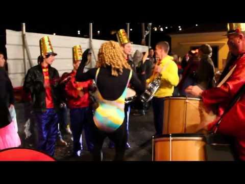 Carnaval VS - Video 1