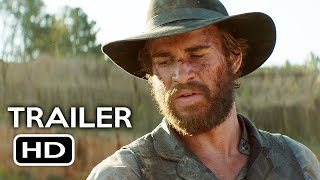 Nonton The Duel Official Trailer #1 (2016) Liam Hemsworth, Woody Harrelson Western Movie HD Film Subtitle Indonesia Streaming Movie Download